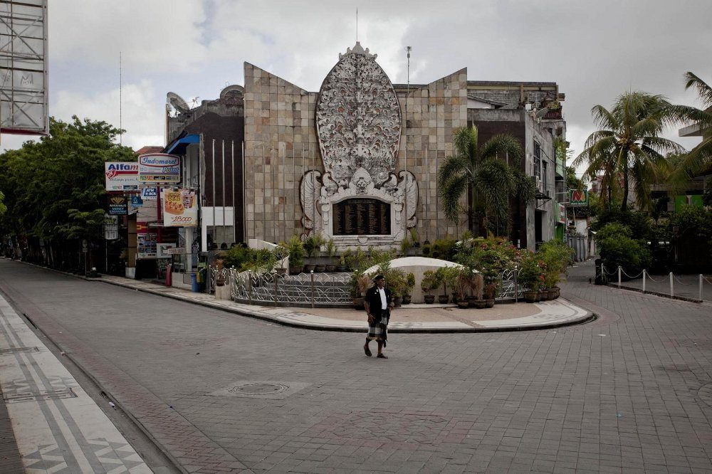 Nyepi – The Silent Day