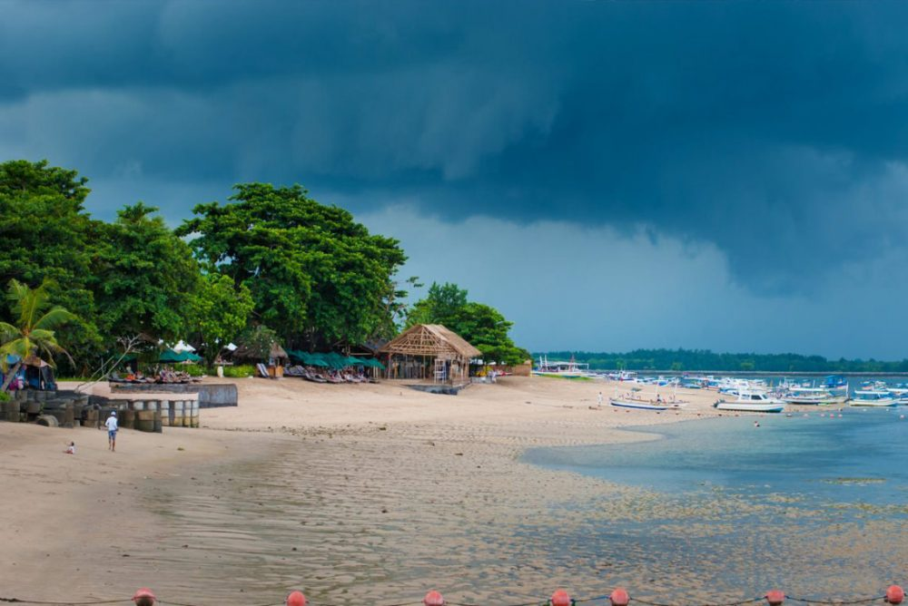 5 Things to do in Bali when it rains