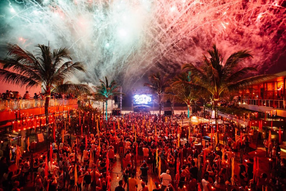 The Best Things To Do on New Year's Eve in Bali