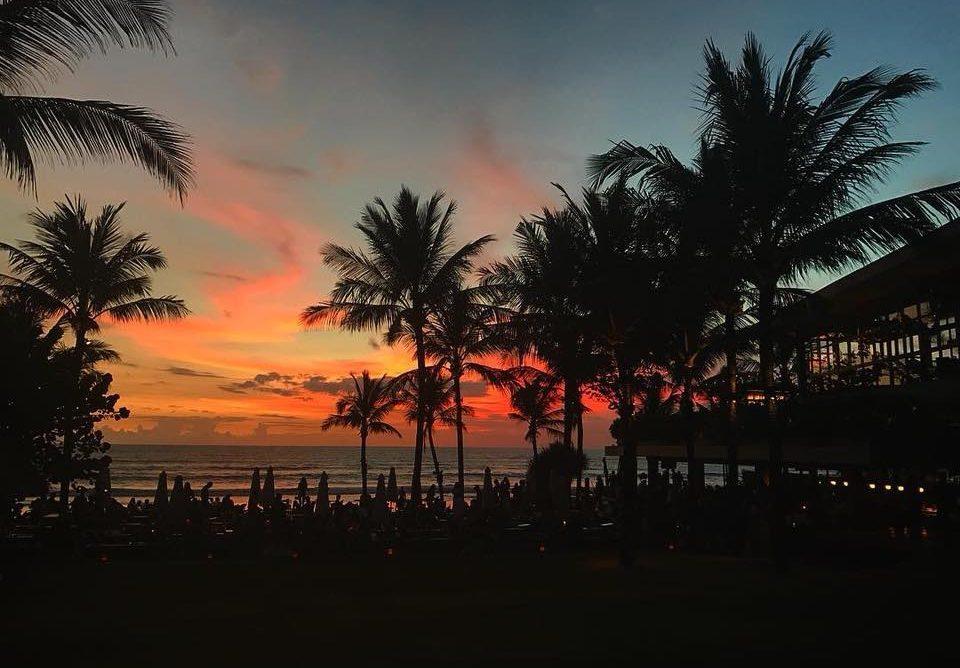 Bali's Best Spots To Watch The Sun Go Down