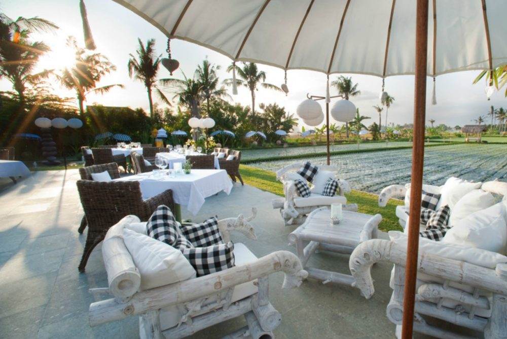 Top Ten Seminyak Spots for Couple