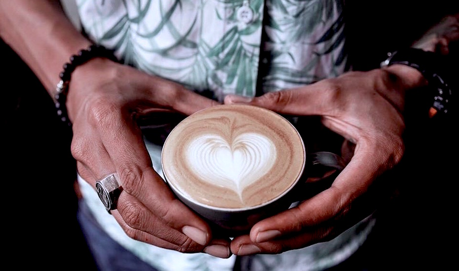 The Six Best Coffee Shops in Bali
