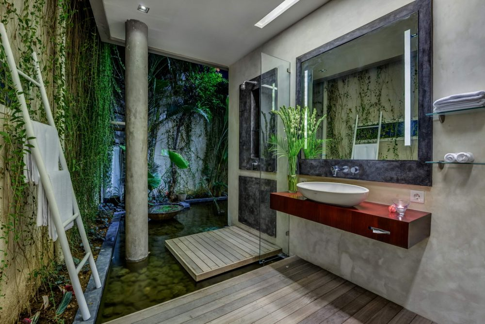 Villa Banyu 4 Bedroom Villa For 8 Guest Seminyak Bali Asia Holiday Retreats Luxury Villas Handpicked By Experts