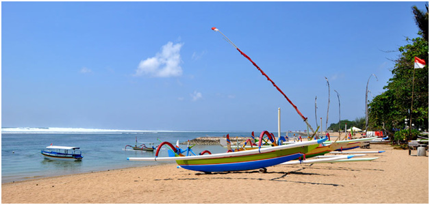 Why Not Unwind In Sanur