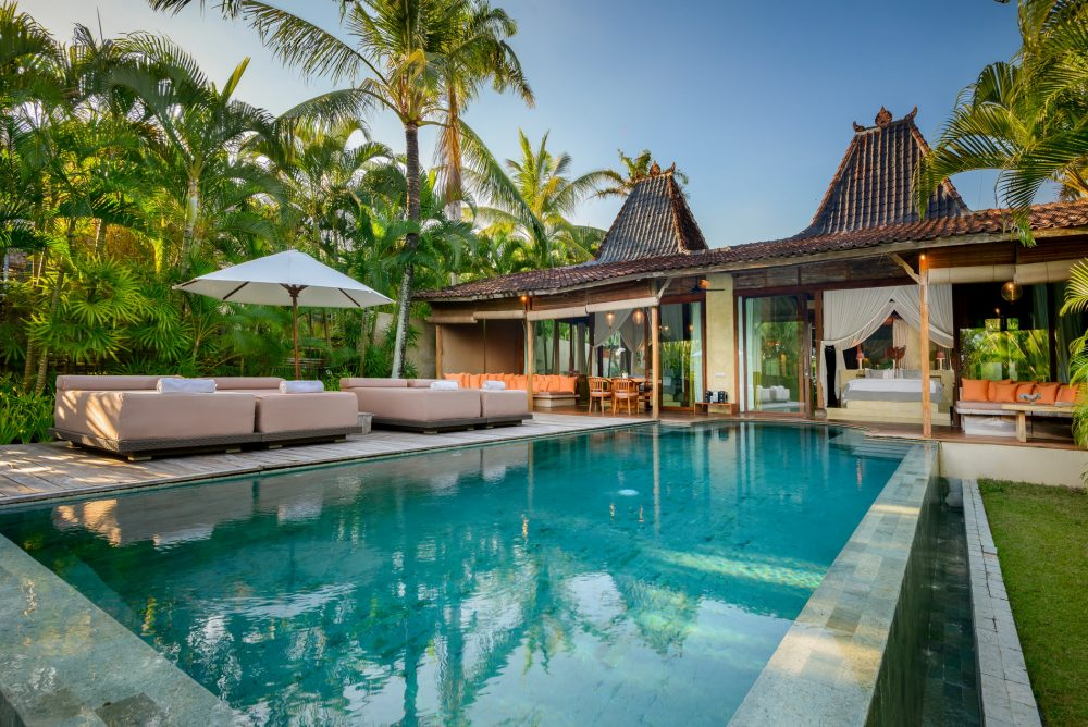Villa Cantik at Shalimar Villas