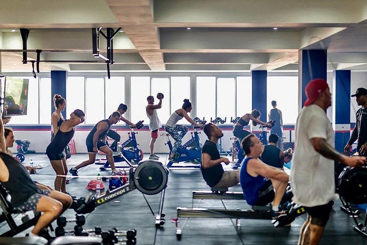 Bali Insider Profile: Where Are The Best Gyms In Bali ?