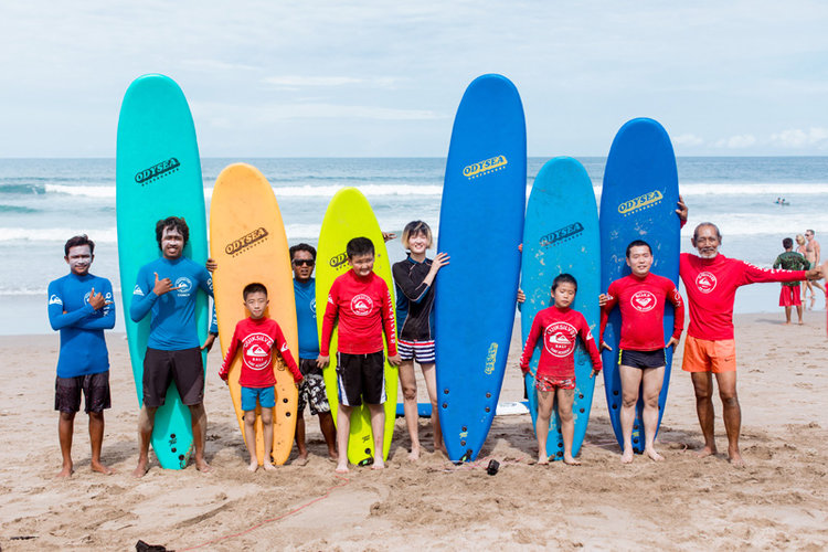 7 Surf Schools to Perfect Your Bali Holiday