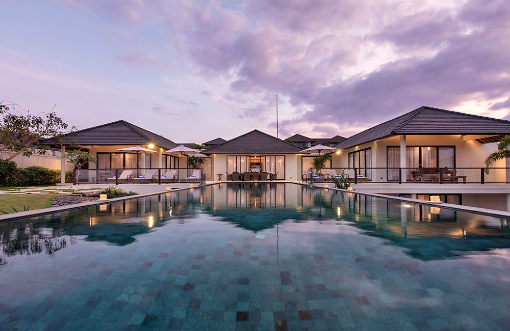 Villa Bale Agung –  Karang Saujana Estate