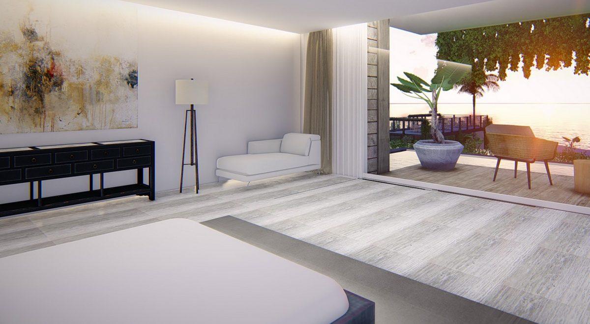 10.-Noku-Beach-House-Master-bedroom-outlook-1200x660 ~ Asia ...