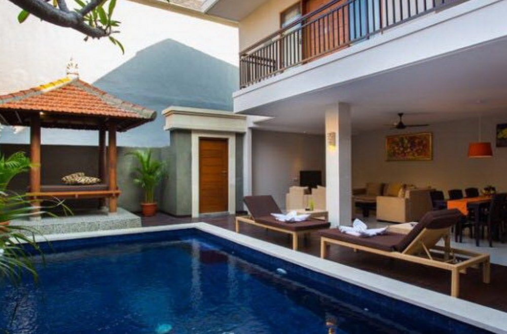 The Light Exclusive Villas & Spa