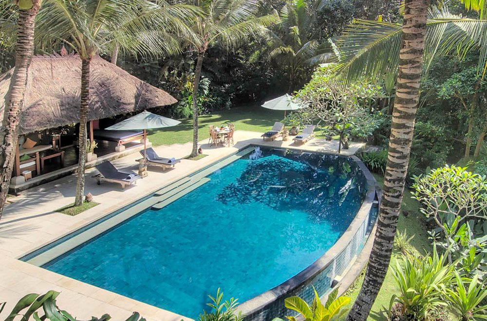 Villa Alamanda Ubud