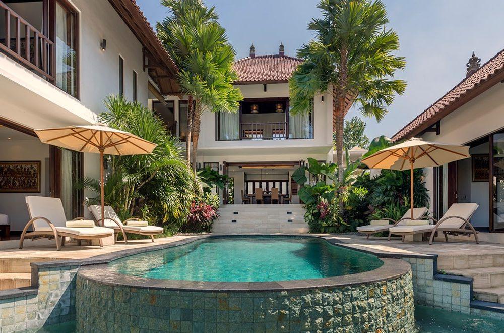 Villa Canggu Terrace Damai