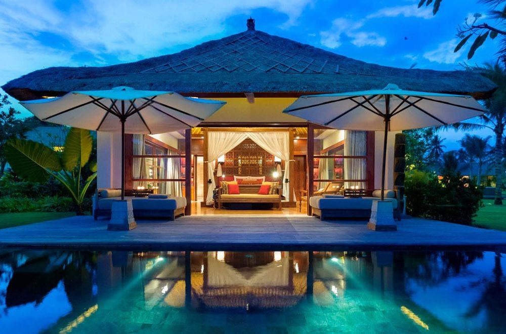 Villa Kaba Kaba Estate
