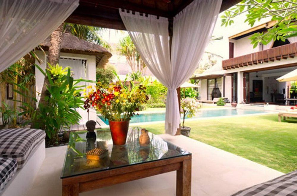 Villa Majapahit Raj