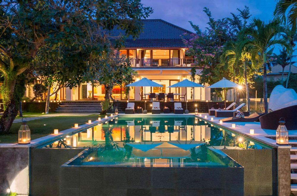 Villa Manis, 8 bedrooms