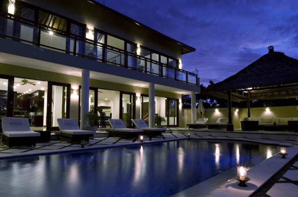 Villa Queen