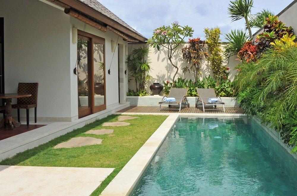 Villa Saba Arjuna