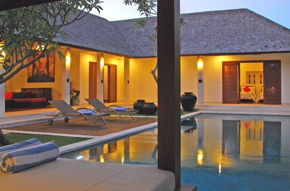 Villa Saba Sadewa