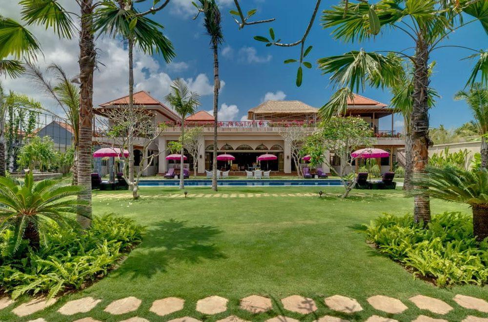 Villa Sayang D'Amor