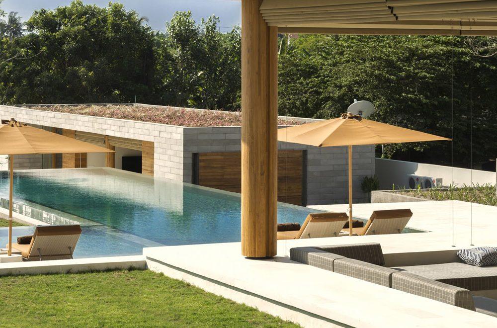 Villa The Iman