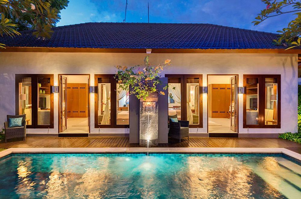 Villa Toba Lakshmi