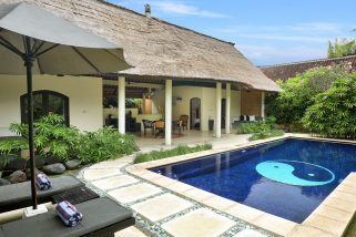 Villa Ananda ~ Asia Holiday Retreats, Luxury Villas