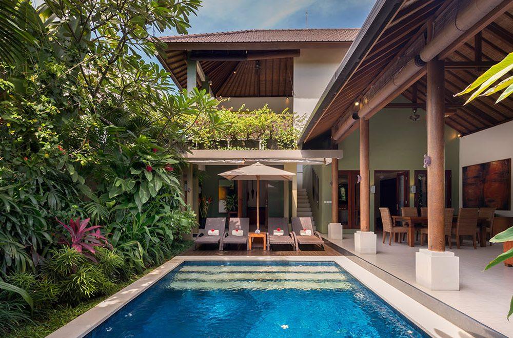 Villa Ubud Lakshmi