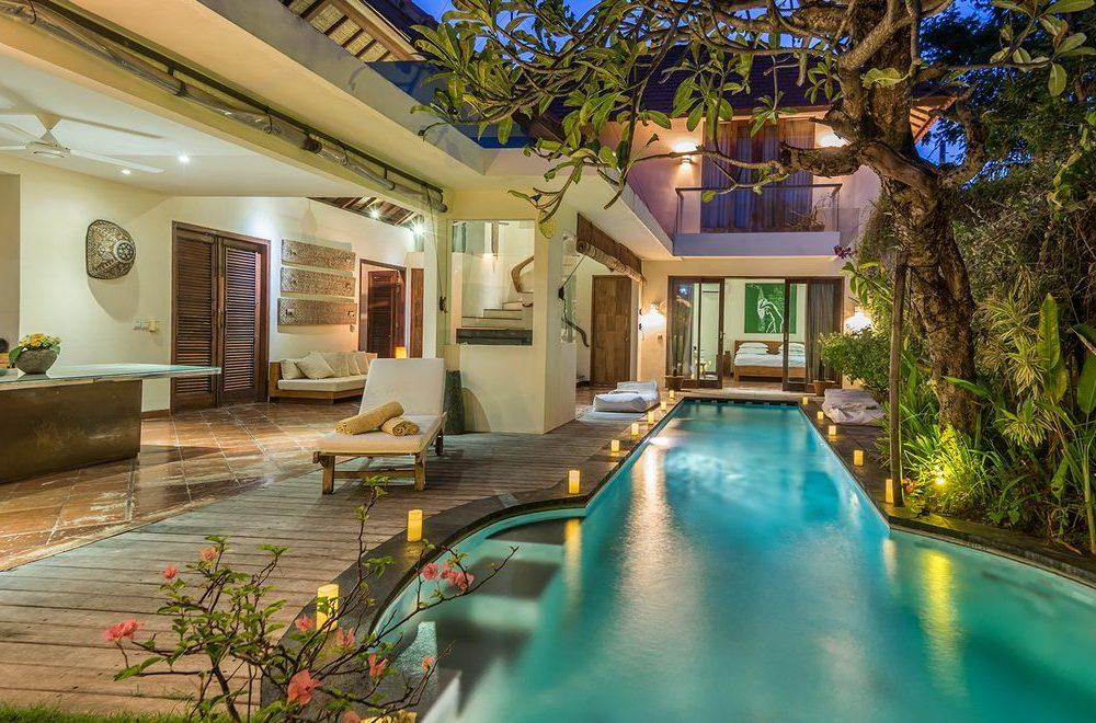 Villa Ku Kecil