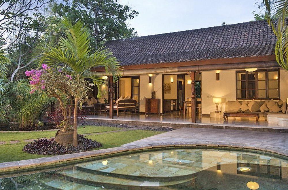 Villa Kubu Deluxe