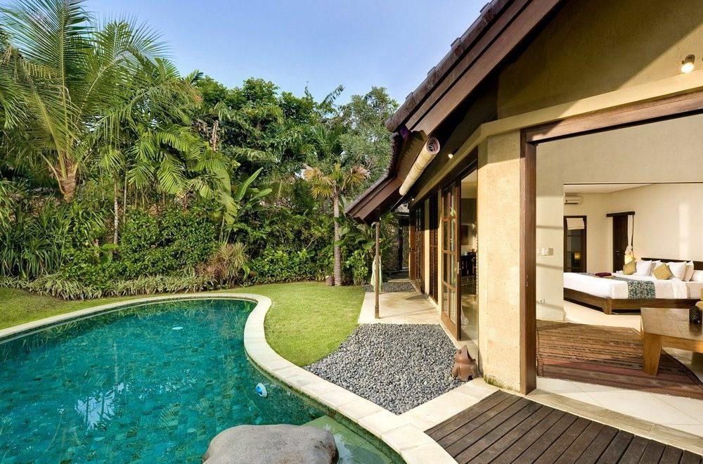 Villa Kubu Premium Spa