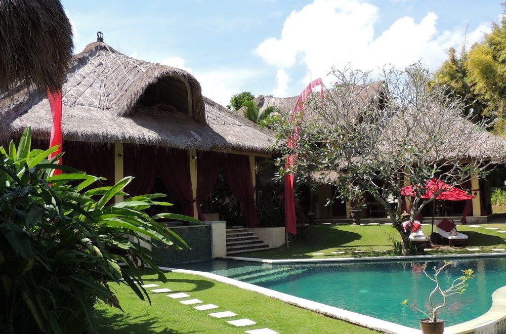 Villa Mathis – GIA