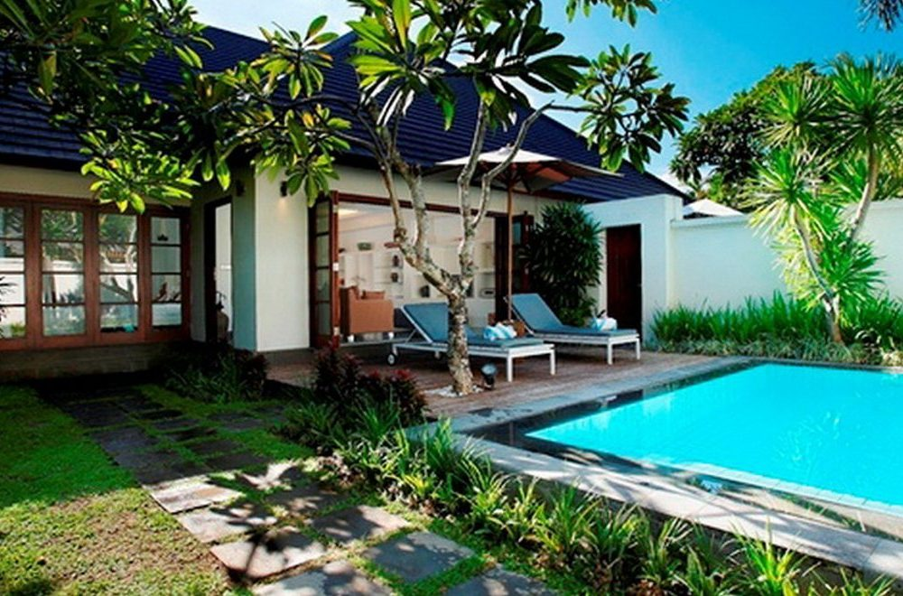 Villa Nunia 1 Bedroom