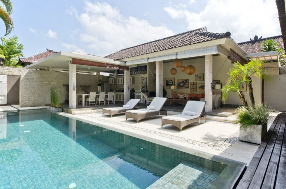 Villa Sukapadi