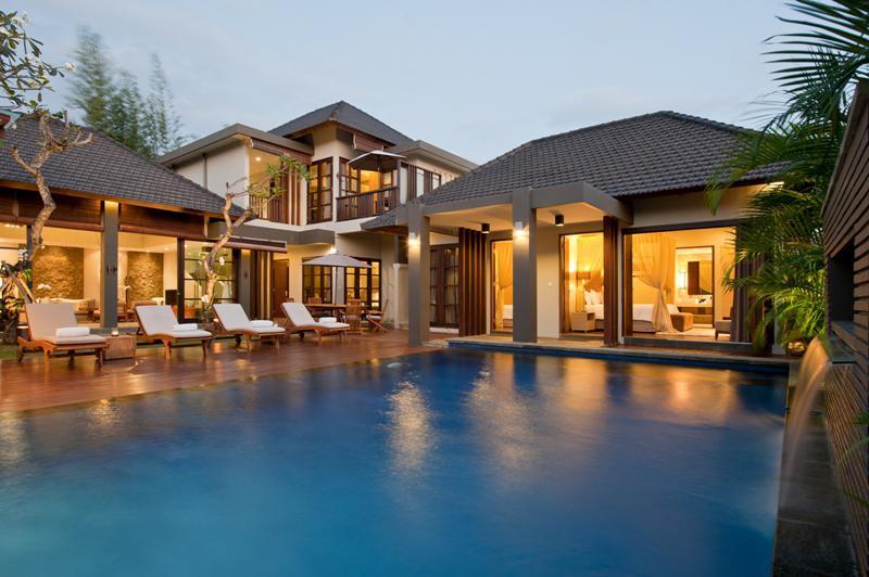 Villa Akara, 4 bedrooms
