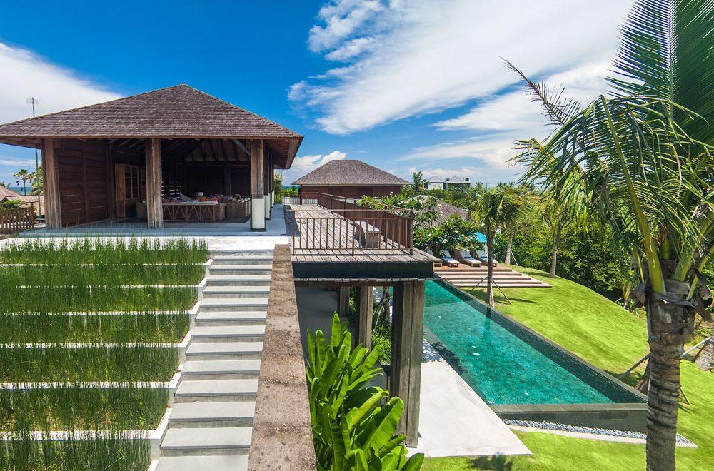 Villa Ambalama