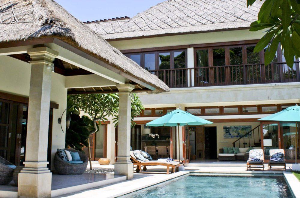 Villa Intan