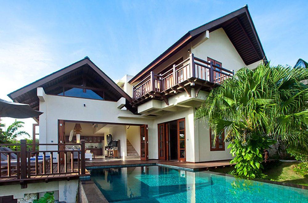 Villa Karma Cantik