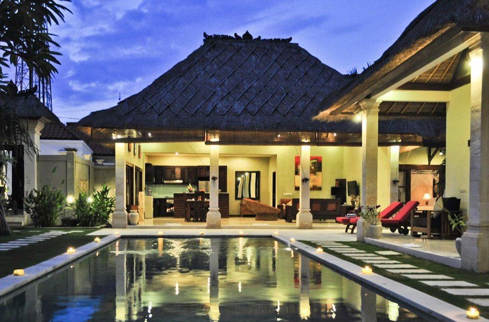 Villa Kebun