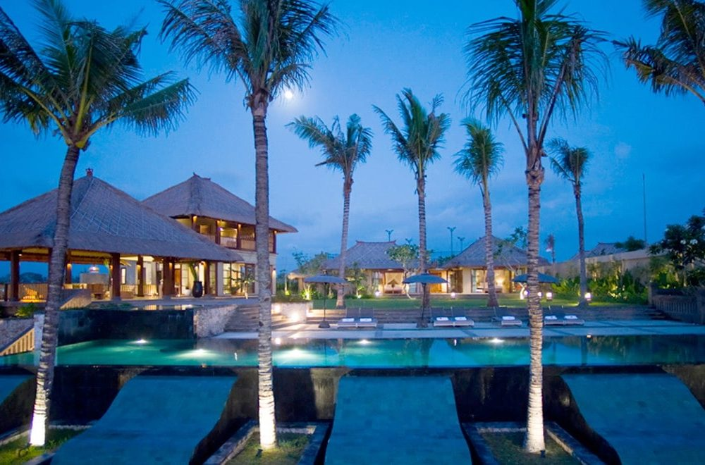 Villa Mary