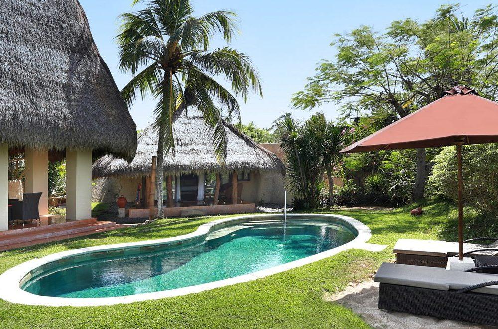 Private Pool Villa by Novotel Lombok