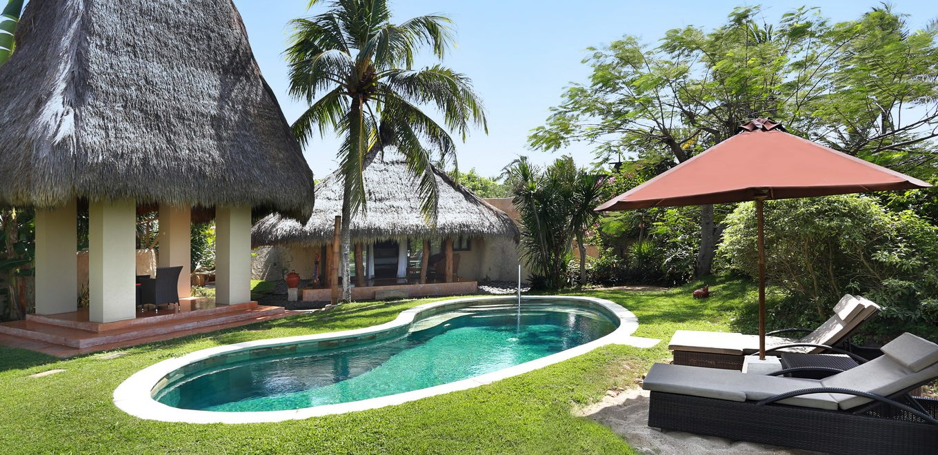 Private Pool Villa By Novotel Lombok Asia Holiday