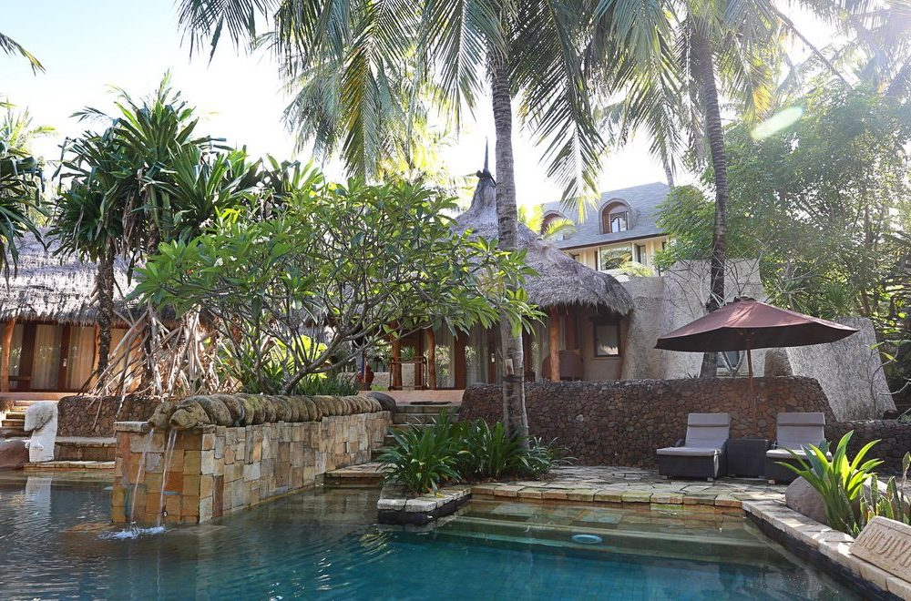 Private Sasak Villa by Novotel Lombok