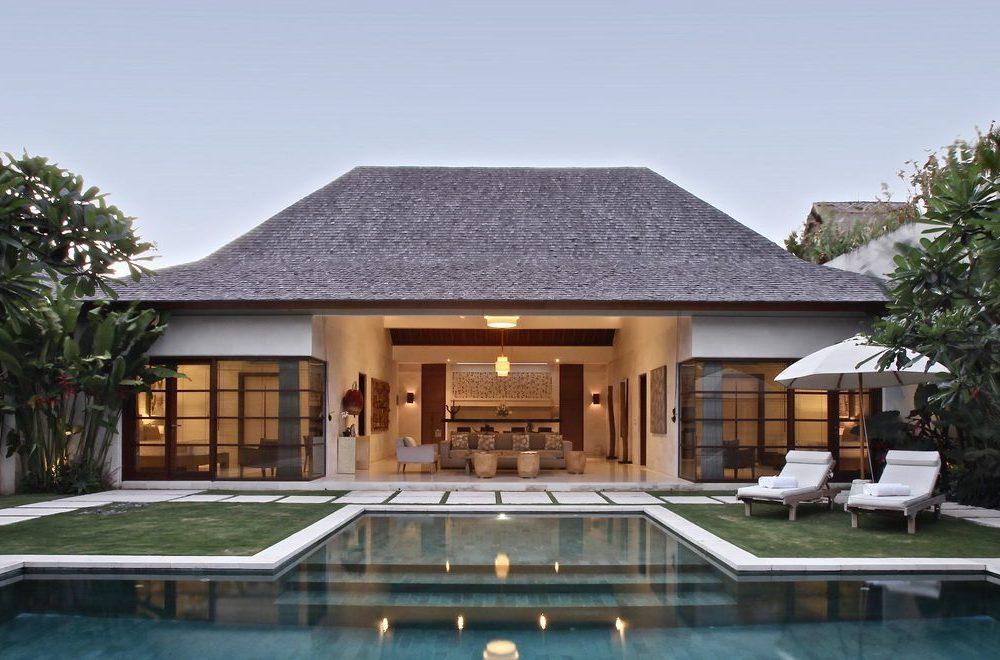 Villa Nyaman, 2 bedrooms