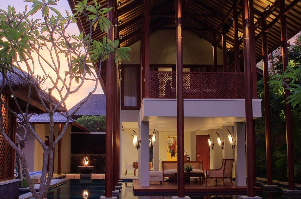 Villa Puri Kamadewa