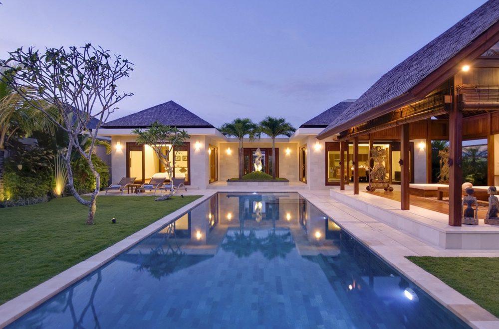 Villa Saba Bima