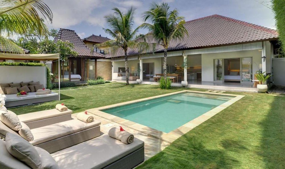 Villa Puri Saanti