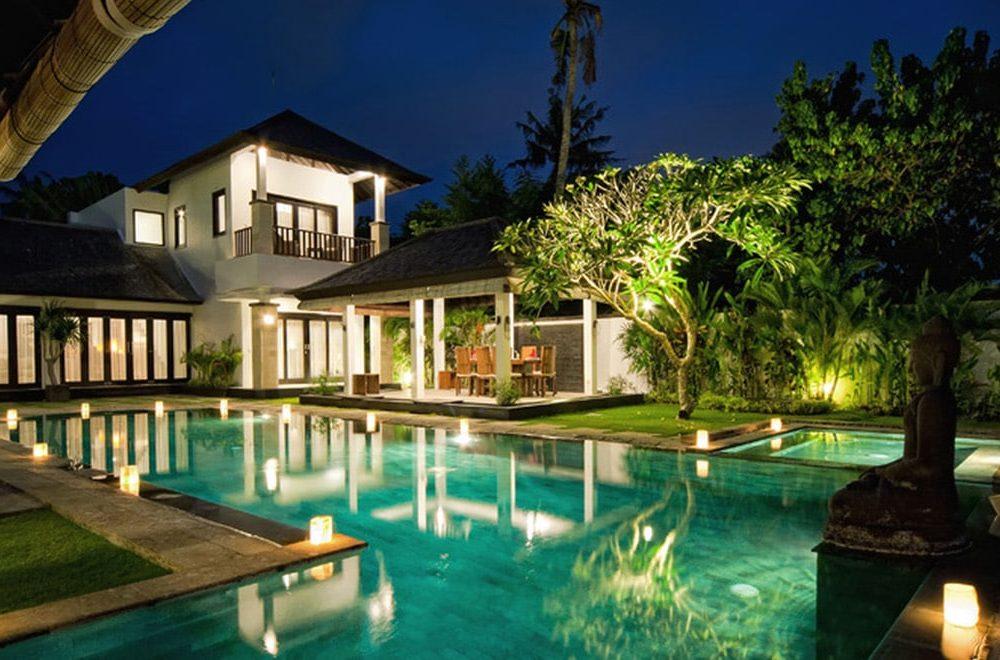 Villa Selamanya