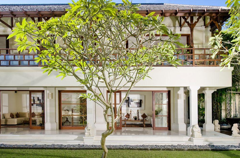 Villa Taman Sorga