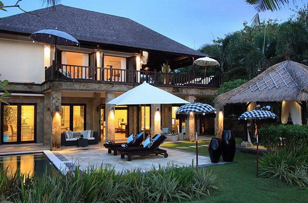 Villa Arjuna Golf