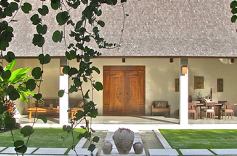 Villa Nyaman, 4 bedrooms